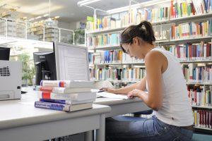 Onderzoeken betekent informatie verzamelen.