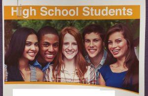 In het Runge schooldistrict in Texas werd billenkoek afgeschaft op de lagere school en ingevoerd op de High School.