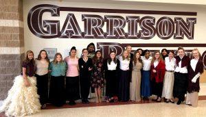 Vanaf schooljaar 2019/20 kunnen studenten van de Garrison High School met de paddle krijgen als ze tijdens de lessen de opdrachten niet uitvoeren.