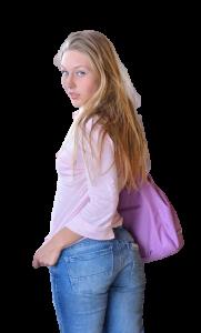 Sommige meiden zijn heel goed in het uitstellen of het doen van allerlei onbelangrijke dingen terwijl ze zelf ook wel weten dat dit niet goed is. Met straf op de billen kan dat heel makkelijk verander worden.